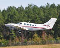 N421KA photo, click to enlarge