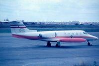 70402 @ LMML - Learjet 70402 Yugoslav Air Force - by raymond