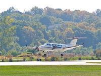 N200VJ @ KSUS - N200VJ take off - by John Heilmann