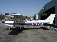 C-GZXW - C-172 N C-GZXW - by Sinclair