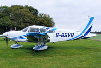 G-BSVB photo, click to enlarge