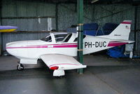 PH-DUC photo, click to enlarge