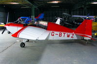 G-BTWZ photo, click to enlarge