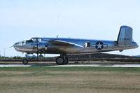 N25GL @ KDPA - Departing Runway 10 - by Glenn E. Chatfield