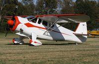 N106GG - Howard DGA-15P - by Mark Pasqualino