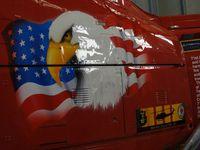 N214KK @ SEE - Honoring America and Viet Nam Veterans - by Helicopterfriend