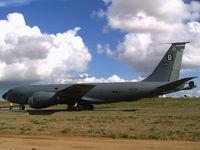 63-7979 @ LMML - KC135 63-7979 USAF - by raymond