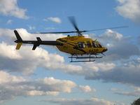 N431P @ 8VA5 - Departing UVA - by Ronald Barker