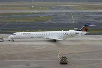 D-ACNA @ EDDL - D-ACNA, Eurowings(LH-Regional) seen here at Düsseldorf Int´l (EDDL) - by A. Gendorf