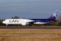 CC-BDB @ KPAE - KPAE/PAE Boeing 922
