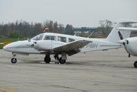 C-FPMH @ CYKF - 1979 Piper PA-44-180, c/n: 44-7995002 - by Terry Fletcher