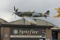 NH357 - Spitfire Emporium at Kitchener , Ontario