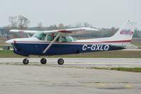 C-GXLQ @ CYKF - 1980 Cessna 172RG, c/n: 172RG0080