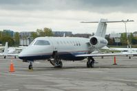 N450JG @ CYKZ - Learjet Inc 45, c/n: 096 at Toronto Buttonville