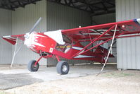 C-FTXD - 1995 Denney KITFOX IV 1200, c/n: 1907 at Guelph Airpark - by Terry Fletcher