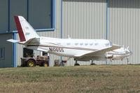 N10655 @ JWY - At Mid-way Regional Airport - Midlothian, TX