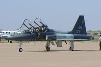 66-8375 @ AFW - At Alliance Airport - Fort Worth, TX - by Zane Adams
