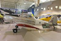 C-FCXP @ CYHM - 1950 Dehavilland DHC-1B-2-S3, c/n: 120-158 - by Terry Fletcher