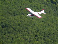 C-FVJJ - C-FVJJ over Hockley Valley, July 2011 - by Lindsay Bellinger