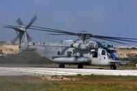 164366 @ LMML - CH53E Sea Stallion 164366 EG24