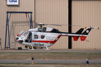 N117AP @ GPM - At Grand Prairie Municipal Airport - by Zane Adams