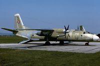 2506 @ LZPP - in between the flights - by Friedrich Becker
