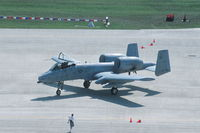 81-0994 @ KDPA - Arriving for the air show - by Glenn E. Chatfield