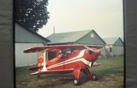 C-FNBS - picture taken at leo veilleux personal airport in compton quebec. - by old veilleux diapo by patrick veilleux