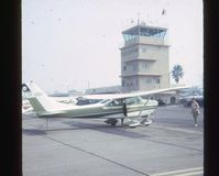 C-FUDG - my grand father took this plane to a trim to california in 1965 - by old veilleux diapo by patrick veilleux