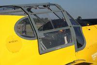 N94245 @ KVTA - At the EAA fly-in - Newark, Ohio - by Bob Simmermon