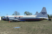 N860FW @ FTW - At Meacham Field - Fort Worth, TX
