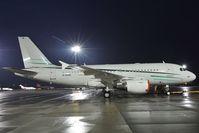 D-AHAD @ LOWW - Airbus A319 - by Dietmar Schreiber - VAP