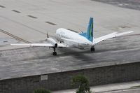 C6-SBJ @ FLL - Sky Bahamas