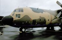 TK10-7 @ EGVI - Lockheed KC-130F Hercules of the Ejercito del Aire at the 1979 International Air Tattoo, Greenham Common