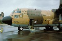 1619 @ EGVI - Lockheed C-130H Hercules of the Royal Saudi Air Force at the 1979 International Air Tattoo, Greenham Common