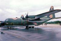 69-6566 @ EGVI - Lockheed C-130E Hercules of the USAF at the 1979 International Air Tattoo, Greenham Common