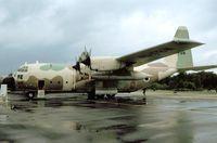 4X-FBW @ EGVI - Lockheed C-130H Hercules of the Israeli Air Force at the 1979 International Air Tattoo, Greenham Common - by Ingo Warnecke