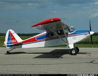 C-FSEU - PA-20X - by S.Lessard