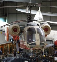 D-HBAU - Kamov Ka-26 Hoodlum at the Auto & Technik Museum, Sinsheim - by Ingo Warnecke