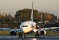 EI-DAI @ EGCC - Ryanair - by Chris Hall