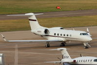 N225CX @ EGBB - At Birmingham Airport in the UK