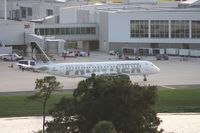 N162HL @ MCO - Casey the Coyote
