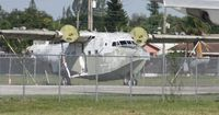N265ES @ OPF - The remnants of a HU-16