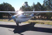 N3293Y @ AZ82 - Cessna 182E Skylane. - by Ken Calman