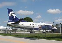 N334MA @ FXE - Maxfly Aviation