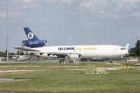 N607GC @ OPF - Global Air Cargo of South Africa - formerly a Gemini Air Cargo DC-10