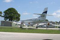 N679AS @ FXE - Jetstream 4101
