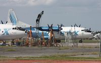 UK-11418 @ OPF - Avia Leasing AN-12