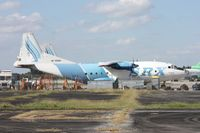 UK-12002 @ OPF - Avia Leasing AN-12