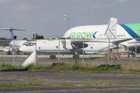 UR-GLS @ OPF - Avia Leasing AN-26